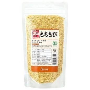 オーサワ 北海道産 有機栽培もちきび ( 200g )/ オーサワ