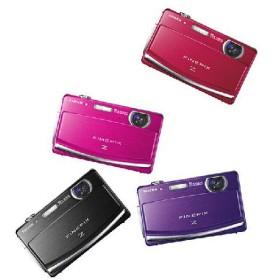 Fujifilm Fine Pix Z90 デジタルカメラ『即納〜3営業日後の発送』[タッチパネル操作で撮る・見るが軽快!撮った後も楽しめる機能が充実]