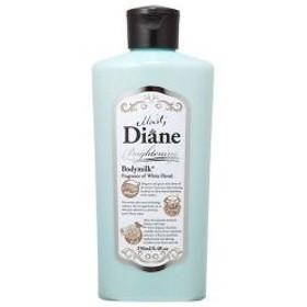 モイスト・ダイアン ボディミルク ブライトニング ホワイトフローラルの香り ( 250mL )/ モイスト・ダイアン