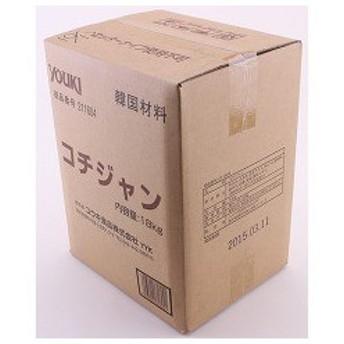 ユウキ コチジャン BIB容器入り ( 18kg )