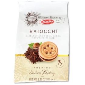 バリラ ムリーノビアンコ  バイオッキ 150g  Barilla Mulino Bianco