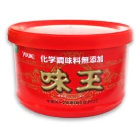 ユウキ食品 化学調味料無添加 味玉  ウェイユー  150g