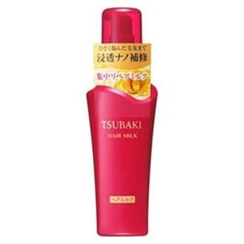 資生堂 shiseido TSUBAKI(ツバキ)リペアミルク(100mL) [振込不可]