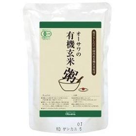オーサワの有機玄米粥 ( 200g )/ オーサワ