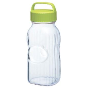 漬け上手果実酒ポット 保存容器・調味料 ポット(オリーブグリーン) 幅124×奥行100×高さ295(mm) 2入/プロ用/新品