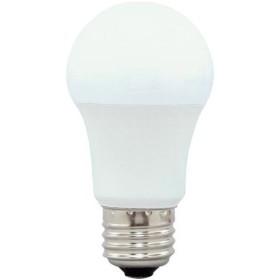 アイリスオーヤマ LED一般形電球 全方向 60W形 電球色