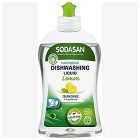 ソーダサン ディッシュウォッシュリキッドSD2306 ( 500mL )/ ソーダサン(SODASAN)