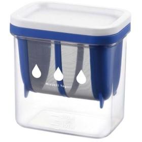 曙産業:水切りヨーグルトができる容器 ST-3000