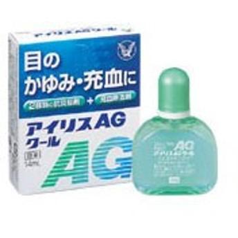 【第2類医薬品】 アイリスAGクール 14ml