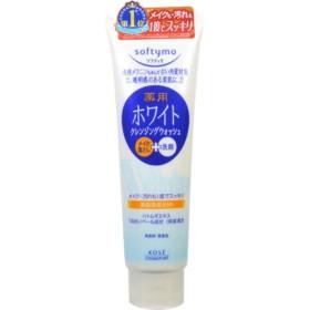 ソフティモ 薬用ホワイトクレンジングウォッシュ 190g【医薬部外品】