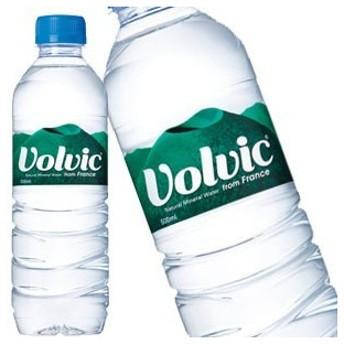 キリン ボルヴィック volvic ボルビック 水 ミネラルウォーター 500ml × 24本 48本まで1配送可 【5〜8営業日以内に出荷】