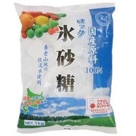 中日本氷糖 ロック氷砂糖 ( 1kg )/ 中日本氷糖