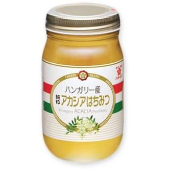 サクラ印 ハンガリー産 純粋アカシアはちみつ 300g 付替用 加藤美蜂園