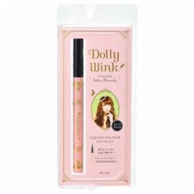 《コージー》 Dolly Wink ドーリーウィンク リキッドアイライナーIII ディープブラック
