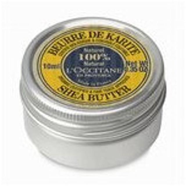 【定形外可】ロクシタン ピュアシア バター 10ml