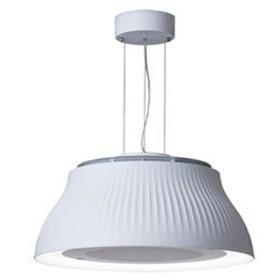 富士工業 リモコン付LEDダイニングライト 「クーキレイ」 C-PT511-W 調光(昼白色/電球色)・調色 ホワイト