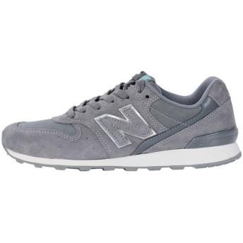 (セール)New Balance(ニューバランス)シューズ カジュアル WR996EBD WR996EBD レディース DARK GRAY