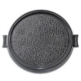 エツミ ワンタッチレンズキャップ(48mm) E-6493