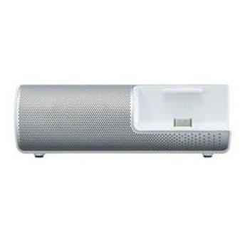 ソニー RDP-NWT19 W ホワイト(ウォークマン用ポータブルドックスピーカー)