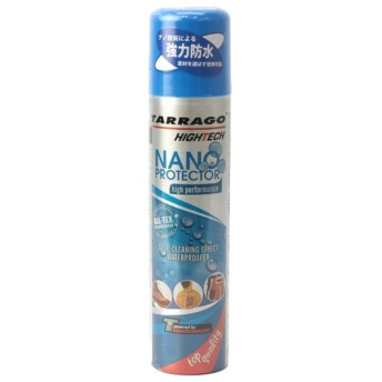 TARRAGO(タラゴ) 防水スプレー NANO PROTECTOR high performance 容量/250ml