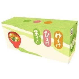 あさげ・ひるげ・ゆうげ 粉末おみそ汁 アソートボックス ( 30袋入 )