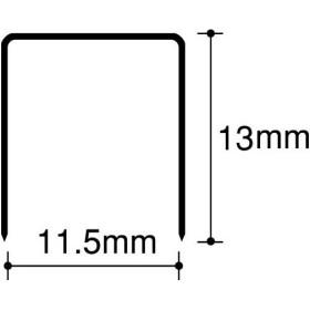 マックス ホッチキス 大型12号13mm 1600本1箱