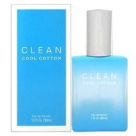 クリーン クール コットン EDP オードパルファム SP 30ml (香水) CLEAN