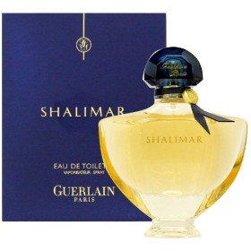 ゲラン シャリマー EDT オードトワレ SP 50ml (香水) GUERLAIN
