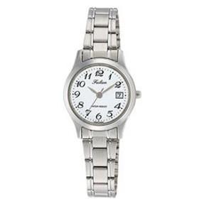 シチズンCBM シチズン時計 Q&Q 腕時計 ファルコン(日付つき) D009-204
