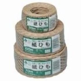 マルアイ:紙ひも カヒ-5 NO.512号 茶 256903