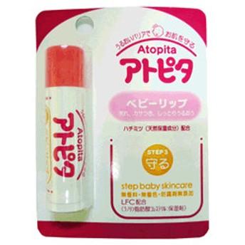 《丹平製薬》 アトピタ 保湿うるおいリップ 5g