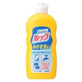 ルック おふろのルック みがき洗い 400g