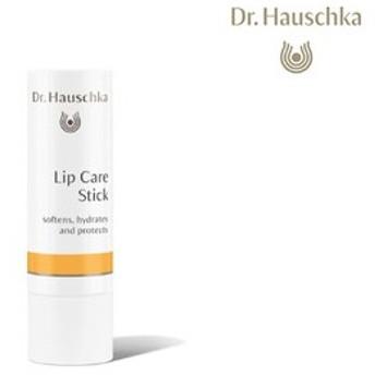 ドクターハウシュカ リップケアスティック 4.8g SPF3(Dr.ハウシュカ DRハウシュカ DRhauschkaスキンケアリップクリーム リップケア 唇 オーガニック)