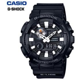 カシオ 腕時計 CASIO G-SHOCK メンズ GAX-100B-1AJF 2016年6月発売モデル