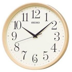 セイコー 電波掛け時計 「ナチュラルスタイル」 KX222A