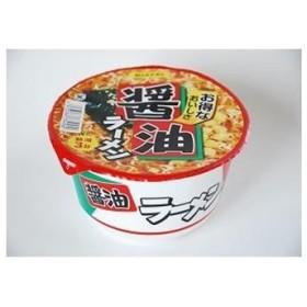 ★★スナオシ 醤油ラーメン カップ 77.6g×12個  1ケース