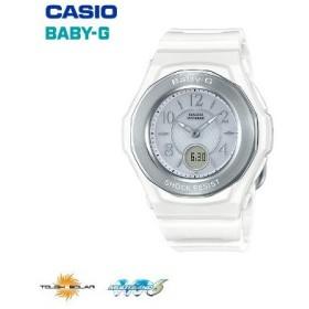 カシオ 腕時計 BABY-G レディース タフソーラー 電波時計 BGA-1050-7BJF 2017年2月発売モデル