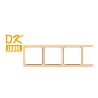 ブラザー DKプレカットラベル 食品表示用ラベル DK-1221