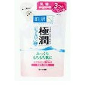 ロート製薬 極潤 ヒアルロン乳液 (つめかえ用) 140ml