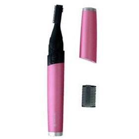 マクセルイズミ フェイスシェーバー 「Veil:silk」 GR-AF127-P ピンク