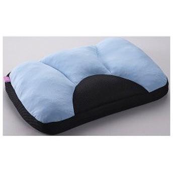 ハルカスタイル ジャストフィット立体まくら 横向き寝サポート ( 1コ入 )/ ハルカスタイル(Haruka Style)