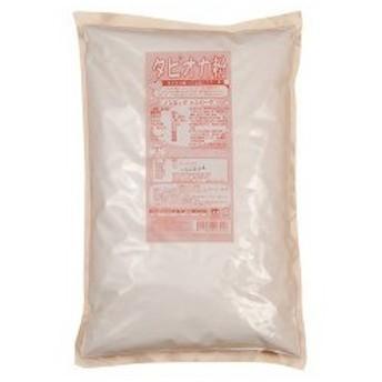 タピオカ粉 ( 700g )/ 辻安全食品