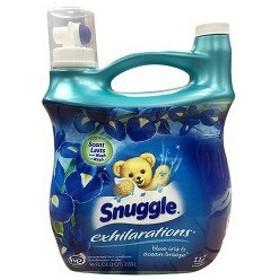 スナッグル エグジラレーション ブルーアイリス&オーシャンブリーズ ( 2.83L )/ スナッグル(snuggle)