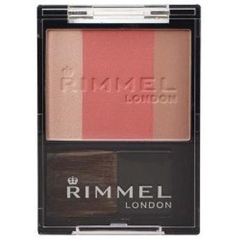 リンメル スリーインワンモデリングフェイスブラッシュ 006 ( 5g )/ リンメル(RIMMEL)
