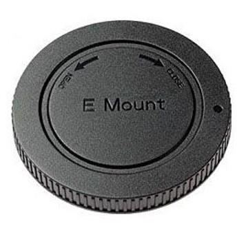 エツミ ソニーEマウント対応 (NEX対応) ボディーキャップ E-6343