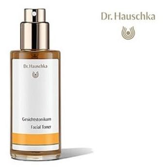 ドクターハウシュカ フェイシャルトナー 100ml (Dr.ハウシュカ DRハウシュカ DRhauschka フェイスケア 洗顔 オーガニック)