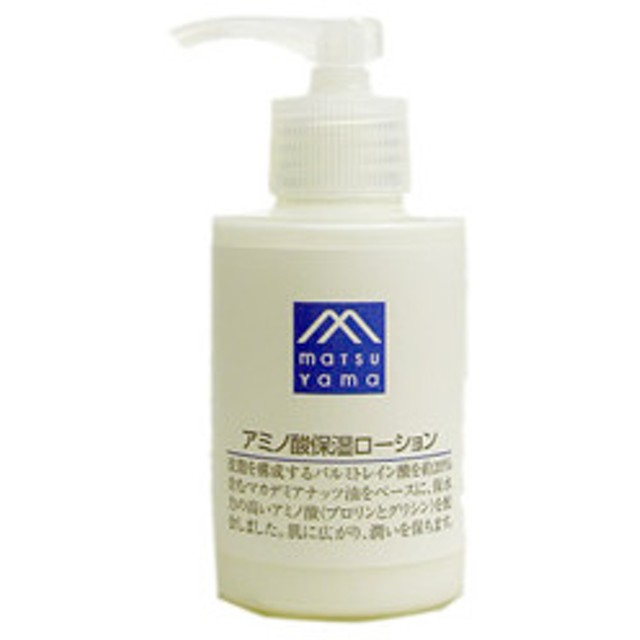 M mark アミノ酸保湿ローション ( 120mL )/ M mark(エムマーク)