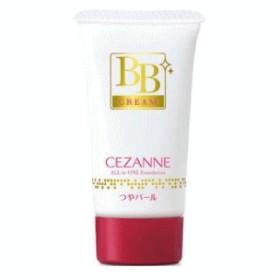 セザンヌ化粧品 セザンヌ BBクリーム パール入り P2 ナチュラルなオークル 32g