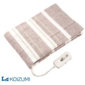 電気敷毛布 KDS-5056T コイズミ