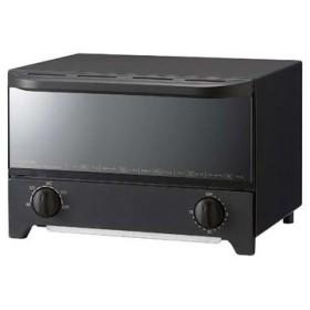 KOS-1214-K コイズミ オーブントースター (ブラック)
